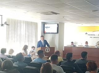 Итоги II Внеочередной отчетно-выборной конференции ППО ПАО «Уфаоргсинтез»