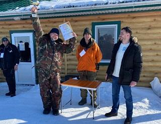 Результаты Закрытого Турнира ППО ПАО «Уфаоргсинтез» по рыбной ловле